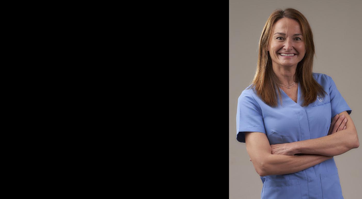 Clínica Dental María Palomar